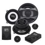 Boxe Auto Crunch GTi GTi 5.2C