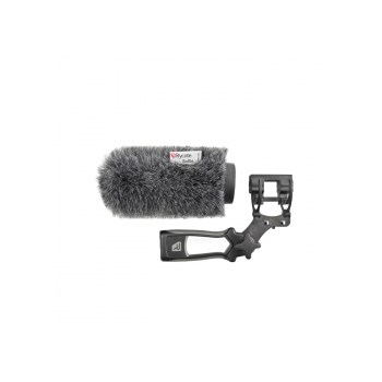 Rycote 12cm Softie Kit - large