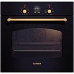 Cuptor incorporabil Bosch HBA23BN61, Electric, 62 L, Clasa A, Grill