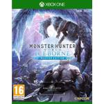 Joc Xbox One Monster Hunter World Iceborne