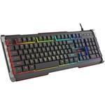 Tastatura Gaming Genesis Rhod 400 RGB