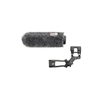 Rycote 18cm Softie Kit - standard