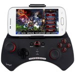 Controller Ipega PG9025 wireless bluetooth 3.0 pentru si Android negru joystik010