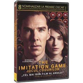 The Imitation Game: Jocul codurilor / The Imitation Game