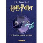 Harry Potter si Ordinul Phoenix - J.K. Rowling, editura Grupul Editorial Art