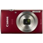 Aparat foto digital PHOTO CAMERA CANON IXUS 185 RED KIT