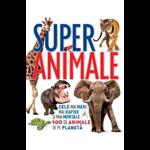 Super animale - Derek Harvey
