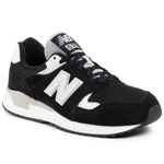 Sneakers NEW BALANCE - ML570BNH Negru