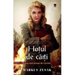 Hotul de carti - Markus Zusak 373089