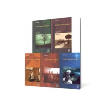 Prin Europa set (5 vol.)