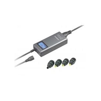 Alimentator pentru anumite modele de laptop Acer + alimentare prin USB pentru Iphone,Mp3. Hahnel 2in1.