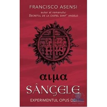 Sangele - Francisco Asensi