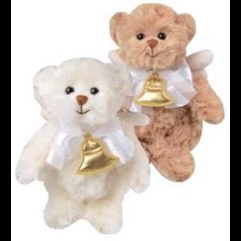 Ursuletul-ingeras Teddy - mai multe modele