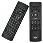 Tastatura mini qwerty & airmouse PNI AirFun One pentru Mediaplayer, Mini-Pc, Computer
