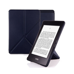 Husa flip Kindle Amazon Oasis 2016 6 inch negru