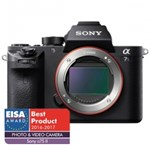 Sony A7S MK 2 Body Aparat Foto Mirrorless 12MP Full Frame 4K
