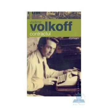 Contractul - Vladimir Volkoff