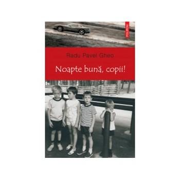 Noapte buna, copii! (ebook)