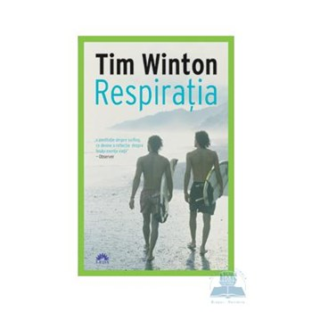 Respiratia - Tim Winton 973-102-191-1