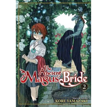 The Ancient Magus' Bride Vol. 2: White Rabbit and Some Afternoon Tea, Volume 1 (Ancient Magus' Bride)