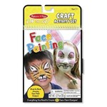 Face painting. Set de pictura pe fata