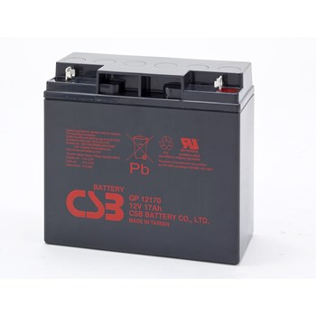 Acumulator UPS CSB GP12170 12V 17Ah 2buc gp12170 x2