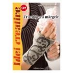 Tricotaje cu mărgele. Idei creative 107