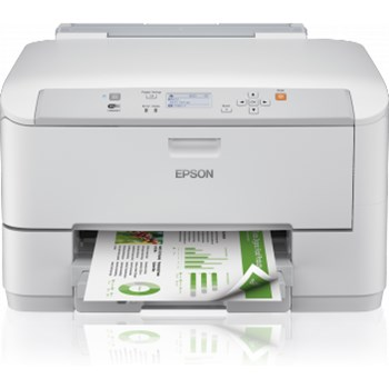 Imprimanta Epson WorkForce Pro WF-5110DW (C11CD12301)