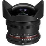 Samyang 8mm T3.8 VDSLR CSII, Sony A