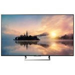 Televizor LED 139 cm Sony 55XE7005 4K UHD Smart TV