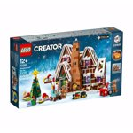LEGO Creator Expert - Gingerbread House 10267