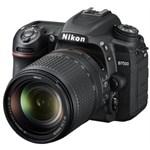 Nikon Aparat Foto DSLR D7500, 20.9 MP + Obiectiv 18–140mm VR