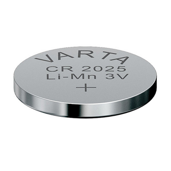 Baterie Varta CR2025