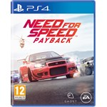 Joc EA Games NEED FOR SPEED PAYBACK PS4