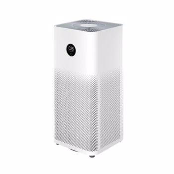 Purificator de aer Xiaomi Mi Air Purifier 3C EU, Wi-Fi, CADR 320m3/h, 3 viteze, Senzor temperatura si umiditate, Senzor PM2.5, Display digital OLED, Alb