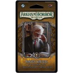 Arkham Horror The Card Game Harvey Walters Investigator Starter Deck