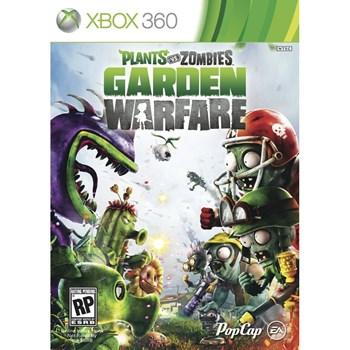 Joc Plants vs Zombies Garden Warfare pentru Xbox 360