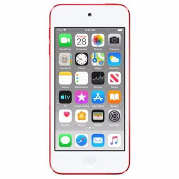 Apple iPod Touch 2019, 32 GB (Rosu)