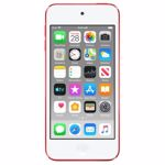 Apple iPod touch 7, 32GB, Red