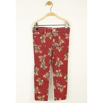 Pantaloni ZARA Classy Red