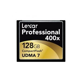 Lexar Professional CF 128GB 400x UDMA 7