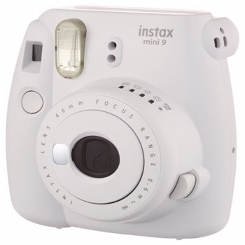 Camera foto instant Fujifilm Instax mini 9 Alb 4547410349450