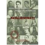 Eroii anticomunisti si Sfintii inchisorilor reincriminati de legea 217, editura Evdokimos