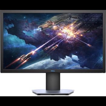 Monitor LED DELL Gaming S2419HGF 24 inch 1 ms Black-Silver FreeSync 144 Hz