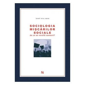 Sociologia Miscarilor Sociale - Ionel Nicu Sava