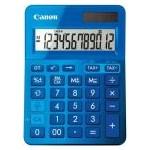 Calculator de birou Canon LS-123K Blue