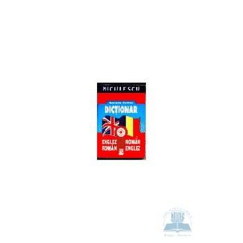 Dictionar englez-roman, roman-englez - Georgeta Nichifor 321479