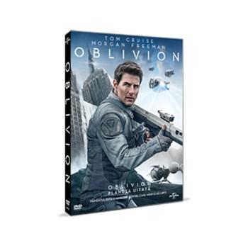 Oblivion: Planeta Uitata