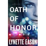 Oath of Honor (Blue Justice, nr. 1)