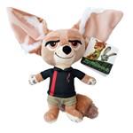 Mascota din Plus Zootropolis Finnick 17.5 cm